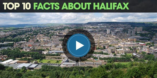 YEN Top 10: Facts About Halifax
