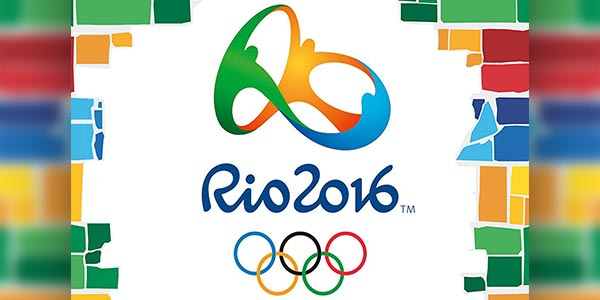 Win A 'Rio 2016 Olympic Games' DVD box set