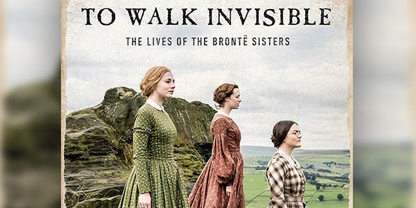 Win A Copy Of 'To Walk Invisible' On DVD