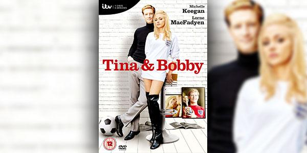 Win DVD Boxset of the ITV Series 'Tina and Bobby'