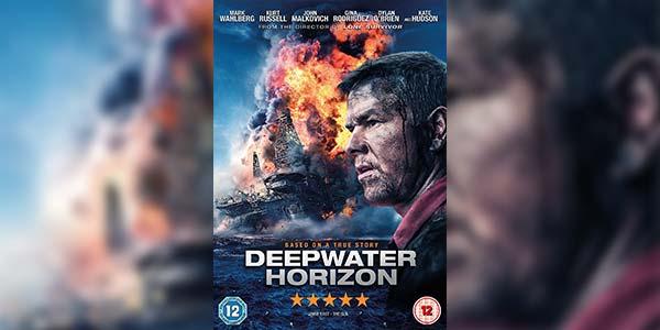 Win A DVD Copy Of 'Deepwater Horizon'