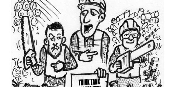 YEN Cartoon: Think Tank Claims New Apprenticeship Levy Will Widen Regional Disparities