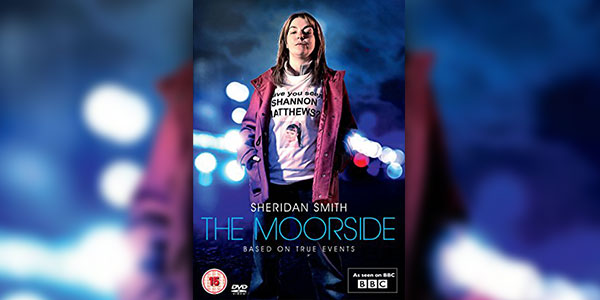 Win 'The Moorside' (BBC) on DVD
