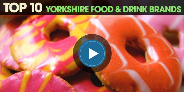YEN Top 10: Food And Drink Brands From Yorkshire