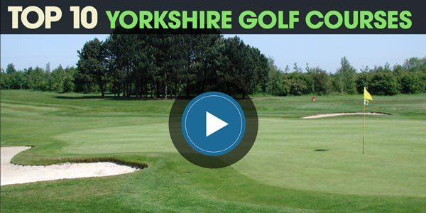 YEN Top 10: Yorkshire Golf Courses