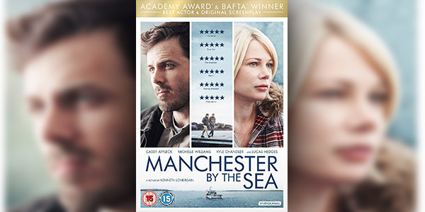 Win A Copy Of 'Manchester By The Sea' on DVD