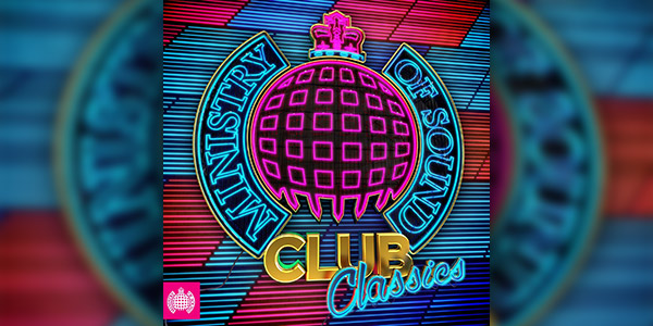 Win The 'Ministry Of Sound: Club Classics' CD Boxset
