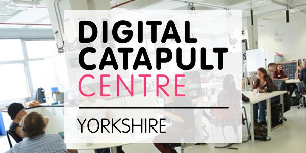Digital Catapult Centre Yorkshire - Digital Manufacturing: Industrial IoT and Analytics