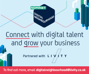 Nominet Digital Neighbourhood 2017