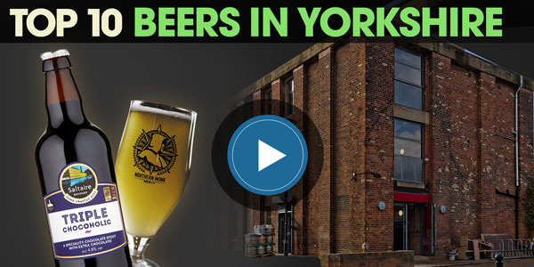 YEN Top 10: Yorkshire Beers