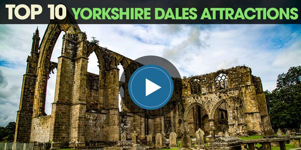 YEN Top 10: Yorkshire Dales Attractions