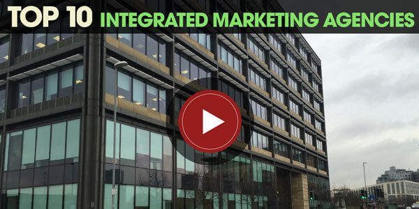YEN Top 10: Integrated Marketing Agencies