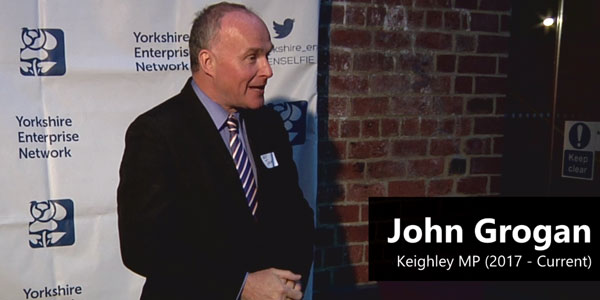 Devolution Of Yorkshire – How It Would Work By John Grogan