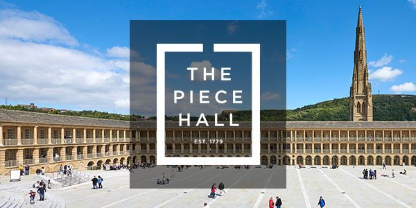 New YEN Corporate Partner, The Piece Hall, Sees Massively Successful Re-Launch