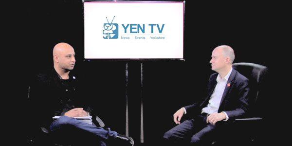 Tom Riordan, CEO Of Leeds City Council, Discusses Devolution, Tech, Budgets And Yorkshire