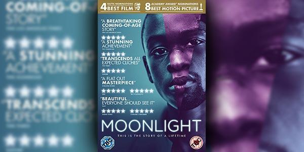 Win 'Moonlight' On DVD