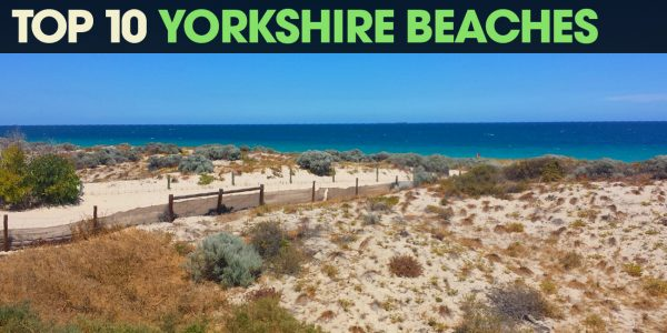 YEN Top 10: Yorkshire Beaches