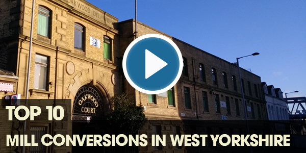 YEN Top 10: Mill Conversions in West Yorkshire