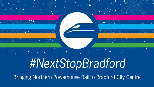 Next Stop Bradford Strategy – Bringing Northern Powerhouse Rail (NPR) to Bradford City Centre