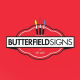 Butterfield Signs