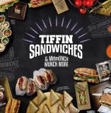 Tiffin Sandwiches