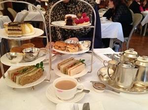 Bettys Tea Rooms – York, Harrogate, Ilkley, Northallerton