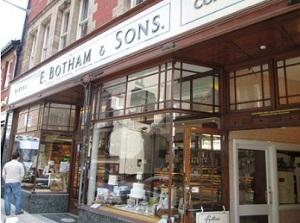 Bothams – Whitby