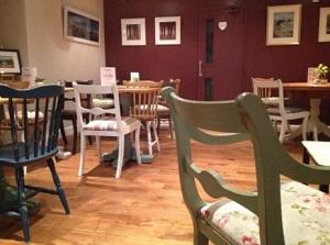 Lockton Tea rooms and Gallery – Lockton