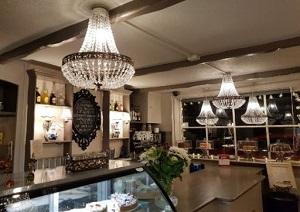 Marie Antoinette's, Whitby