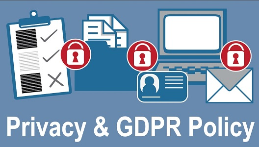 Privacy & GDPR Policy