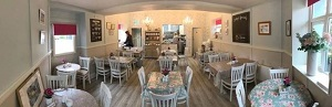 Spoons Tearoom, Cullingworth