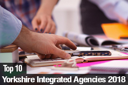 Top 10 Yorkshire Integrated Agencies 2018