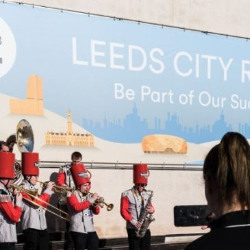 Leeds City Region plans to build on success for MIPIM UK 2018 and MIPIM 2019