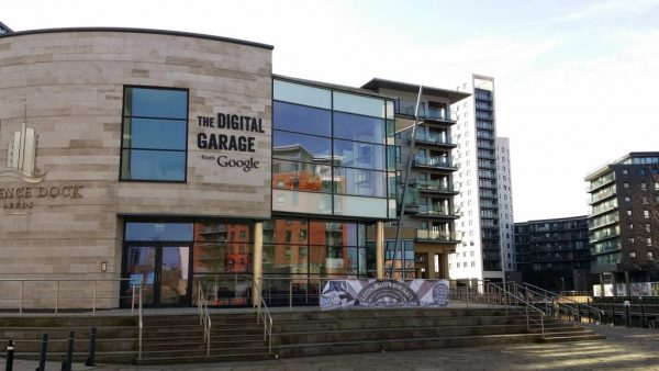Enabling A Digital (And Diverse) North