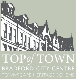 Bradford's Top of Town awarded National Lottery support