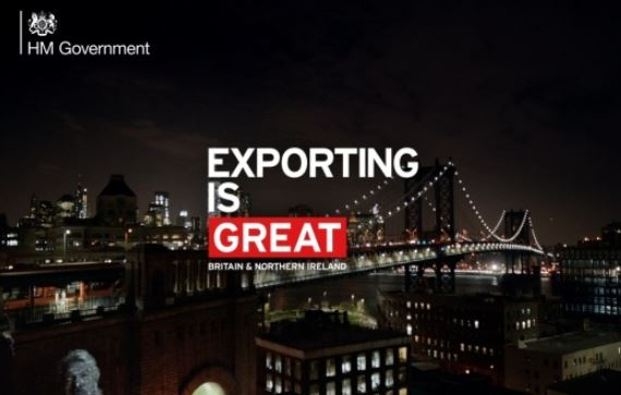 DIT Yorkshire & Humber Supporting Local Businesses Looking To Export