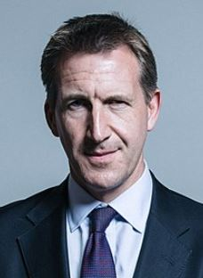Dan Jarvis MP - Member of Parliament for Barnsley Central and Mayor