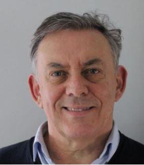 James Muir - Chair, Sheffield City Region