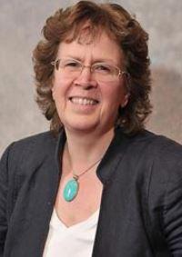 Judith Blake - Leader of Leeds City Council