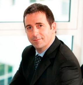 Juergen Maier - Chief Executive, Siemens UK