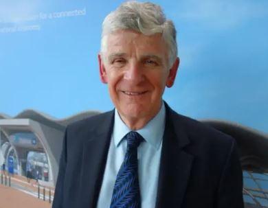 Robert Hough - Chairman, Peel Airports Group