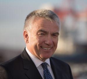 Simon Bird - Humber Director, Associated British Ports