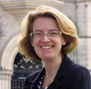Susan Hinchcliffe - Chair, West Yorkshire Combined Authority
