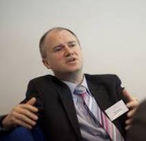 Tom Riordan - Chief Executive of Leeds City Council