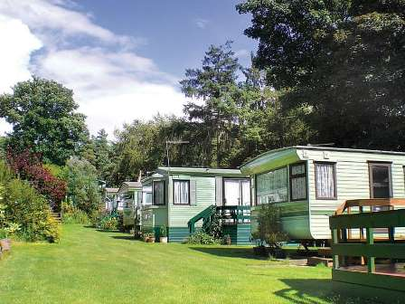 Top 10 - Yorkshire's Best Holiday Parks 2020