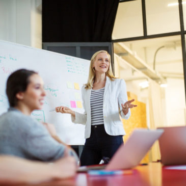Removing Barriers For Female Start Ups