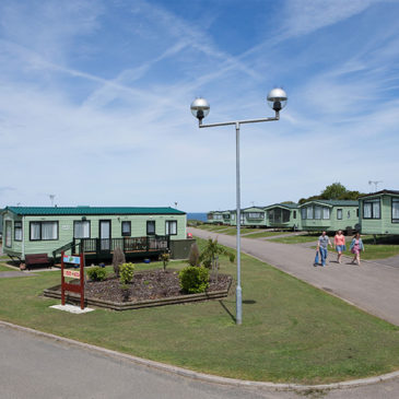 Top 10 Yorkshire's Best Holiday Parks 2020