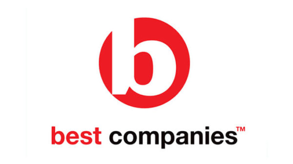 Top 10 - Yorkshire's Best Companies To Work For
