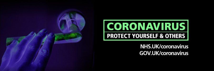 Coronavirus (COVID-19) Support for Businesses