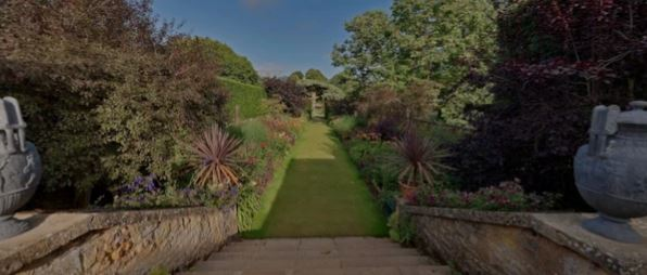 National Trust's Hidcote